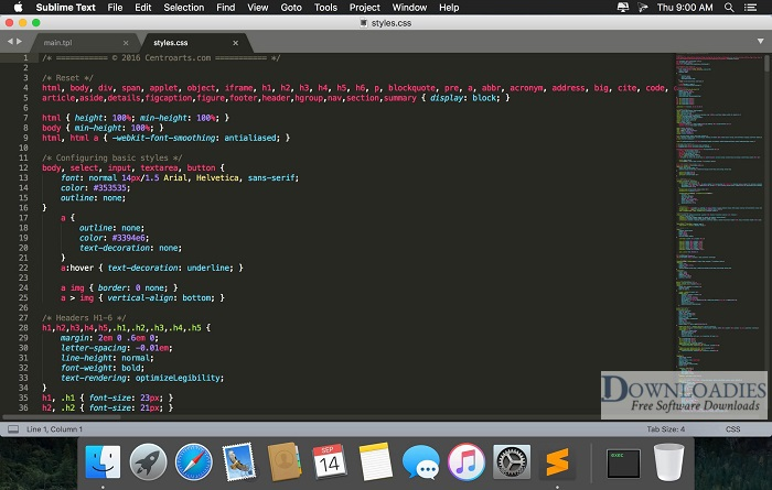 Sublime-Text-4-for-Mac-Downloadies