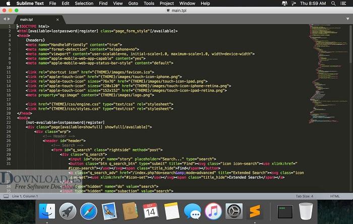 Sublime-Text-v4.0-Build-4077-for-Mac