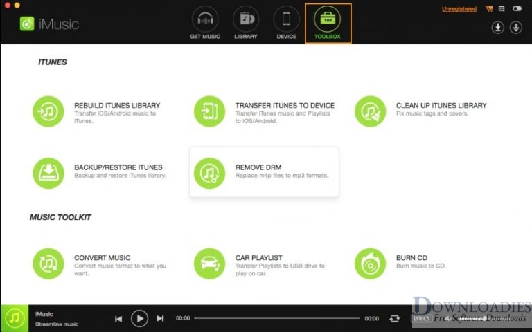 iMusic-2-for-Mac-Catalina-Free-Download-Downloadies