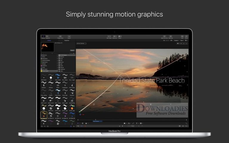 Apple-Motion-5.4.6-for-Mac
