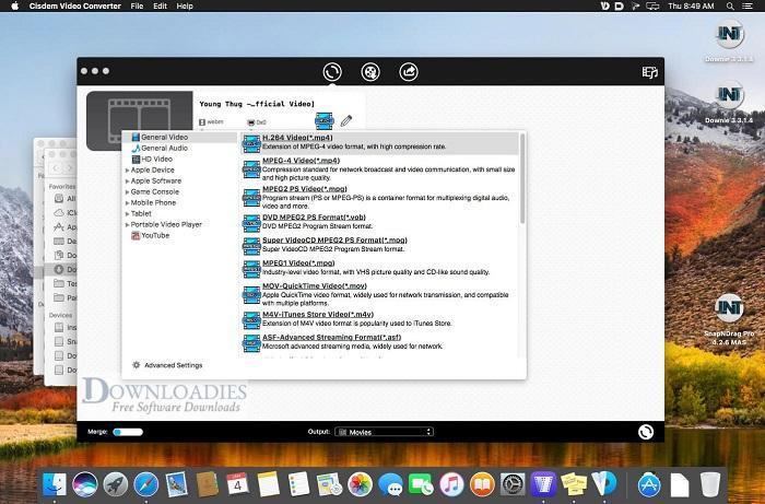 Cisdem-Video-Converter-6.1.0-for-Mac-Downloadies
