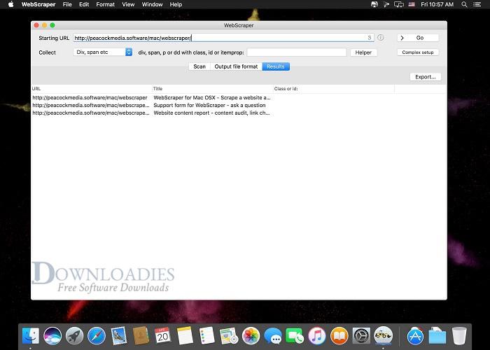 WebScraper-4.13-for-Mac-Free-Downloadies