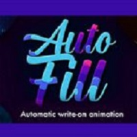 AutoFill 1.0 for After Effects MacOS Free Download