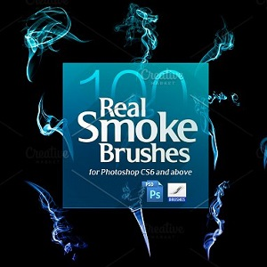 Download-Creative-Market-100-Real-Smoke-Brushes-for-Photoshop-Downloadies