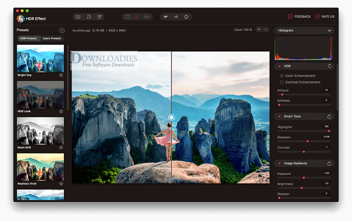 HDR-Effects-1.10-for-Mac-Free-Download