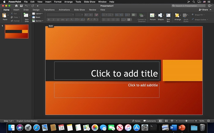 Microsoft office for macbook free