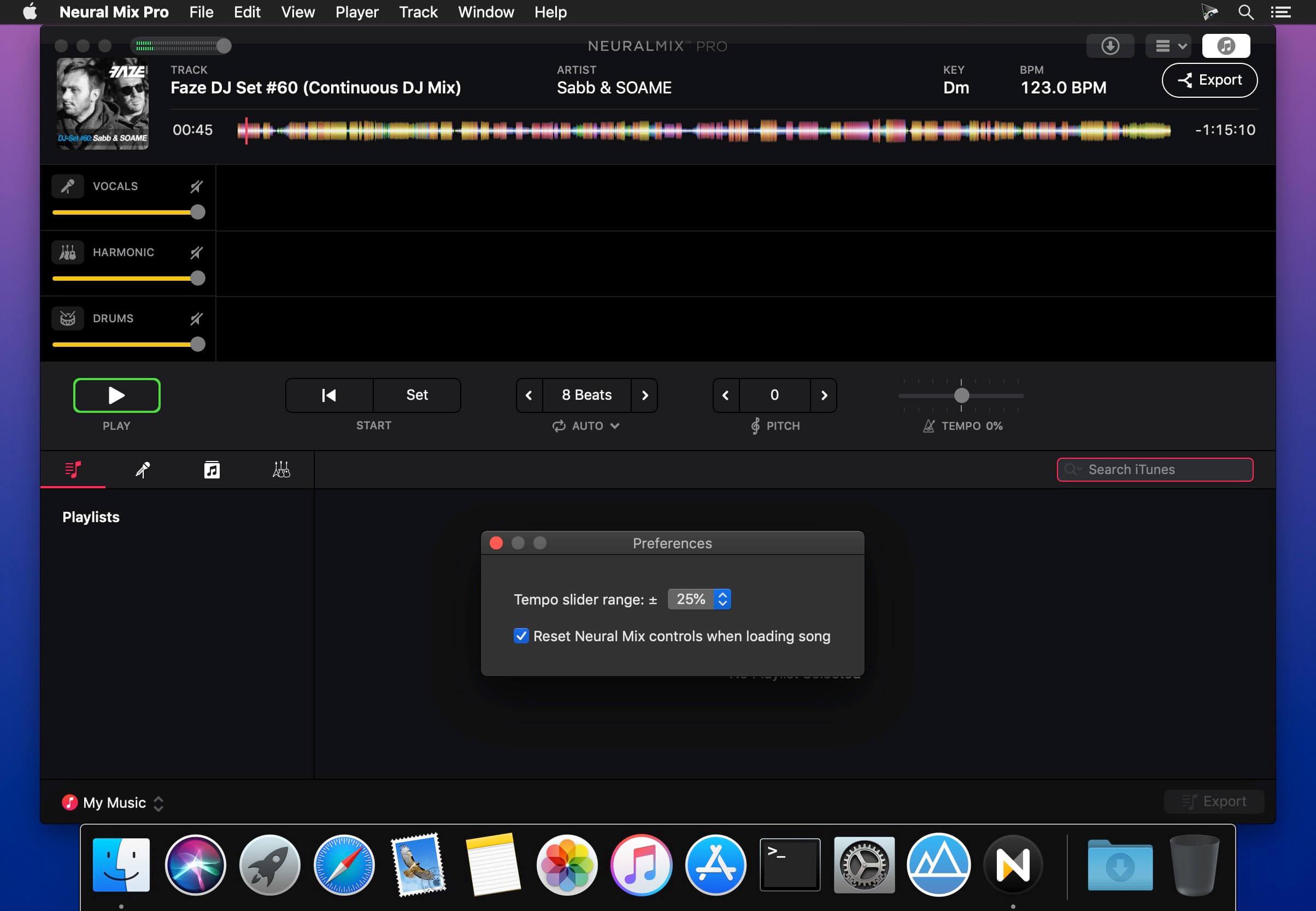 Algoriddim-Neural-Mix-Pro-Mac-Free