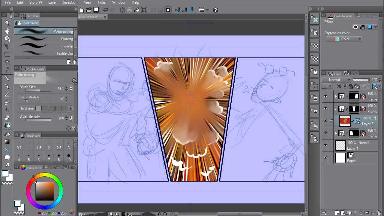 Clip-Studio-Paint-Pro-Mac-Free-Download