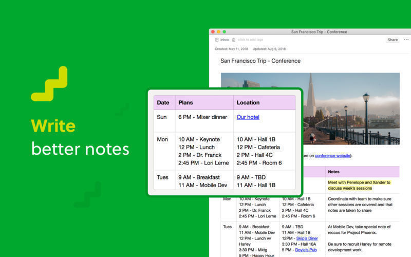 Evernote-10.1.7-for-Mac-Free