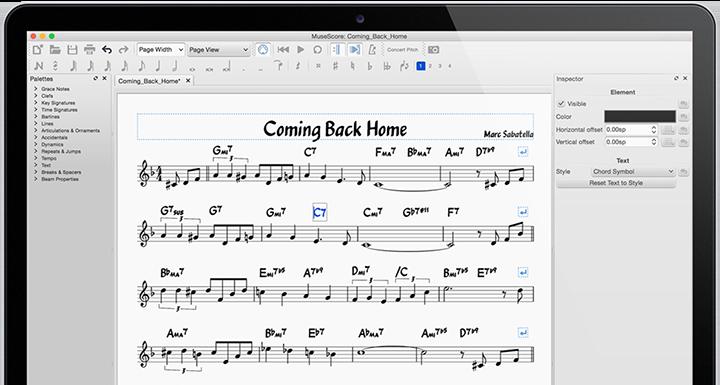 MuseScore-Mac-Free