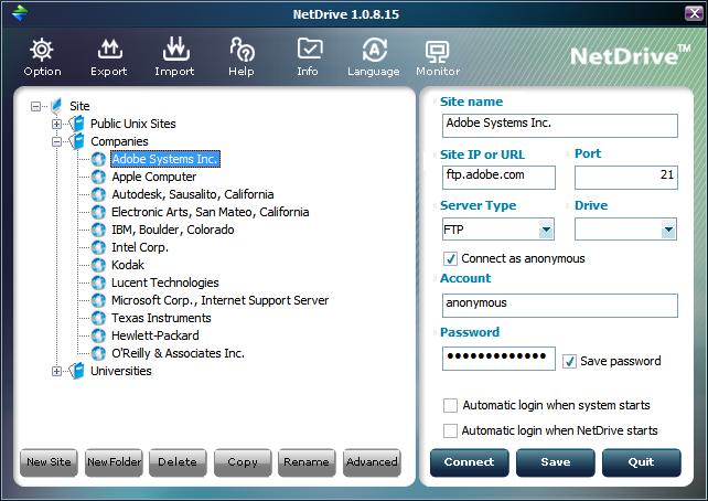 NetDrive-mac-Free