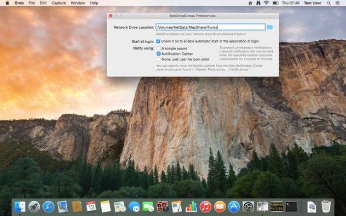 NetDrive-mac