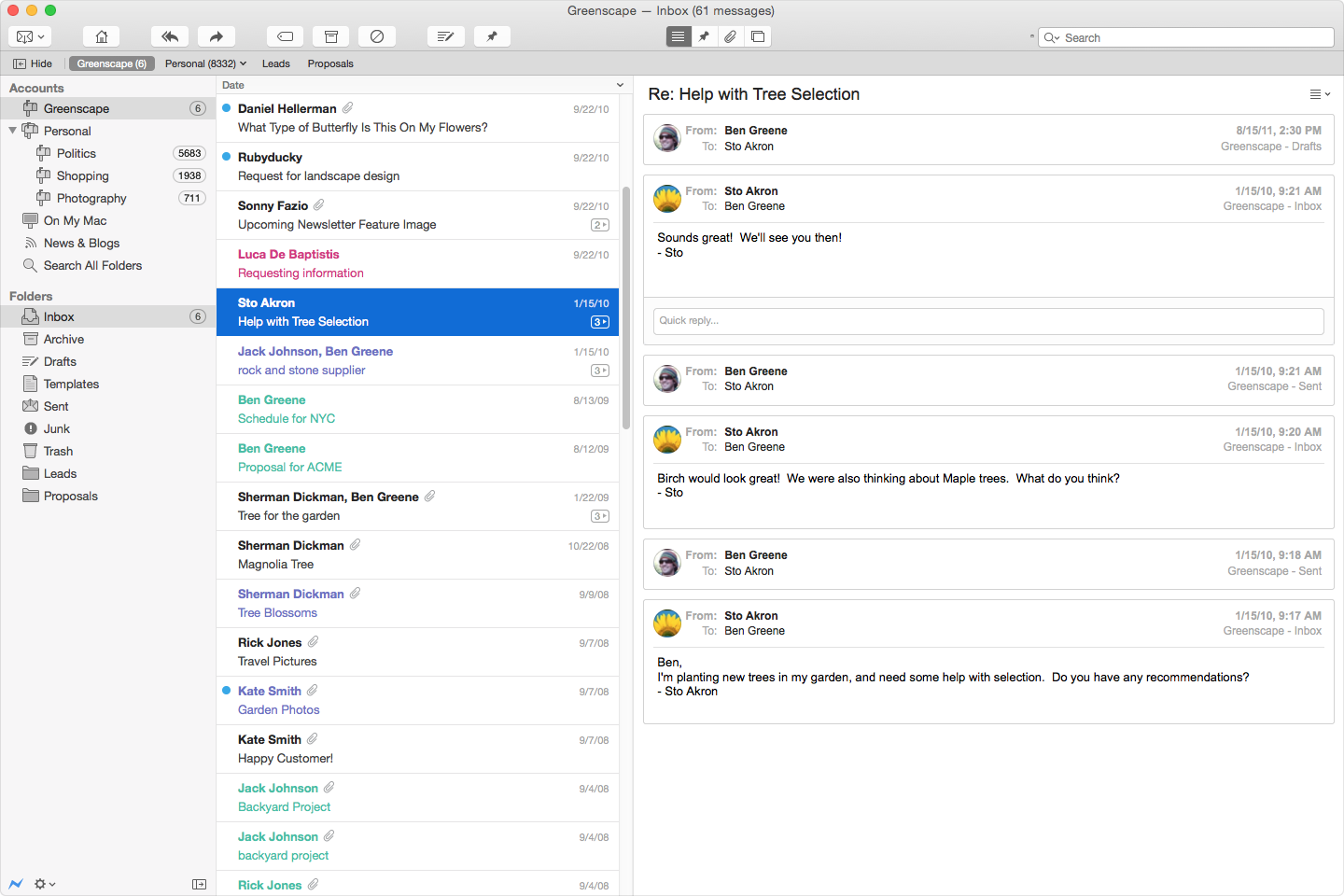 Postbox-for-Mac-Free