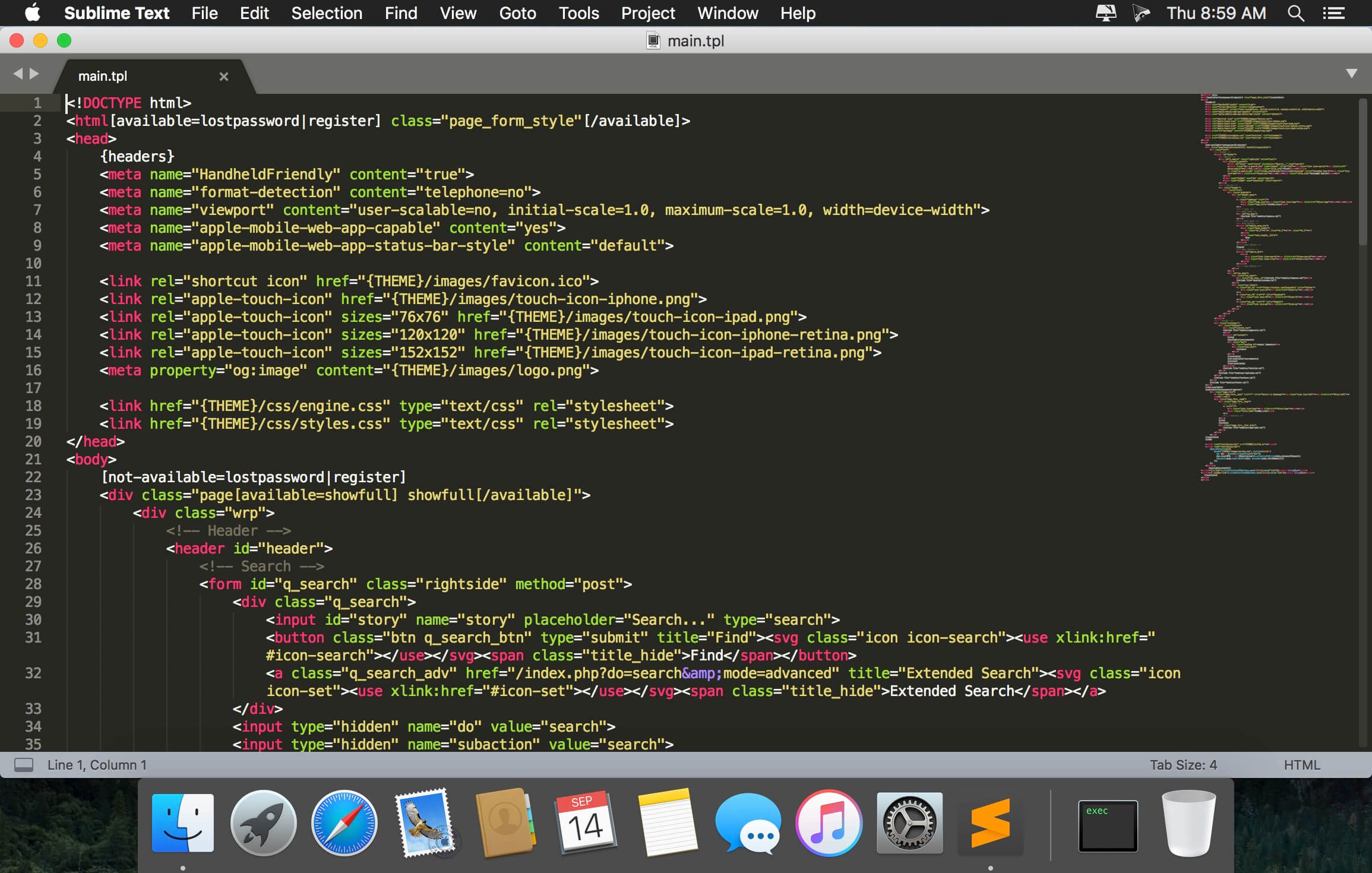 Sublime-Text-Crack-for-Mac