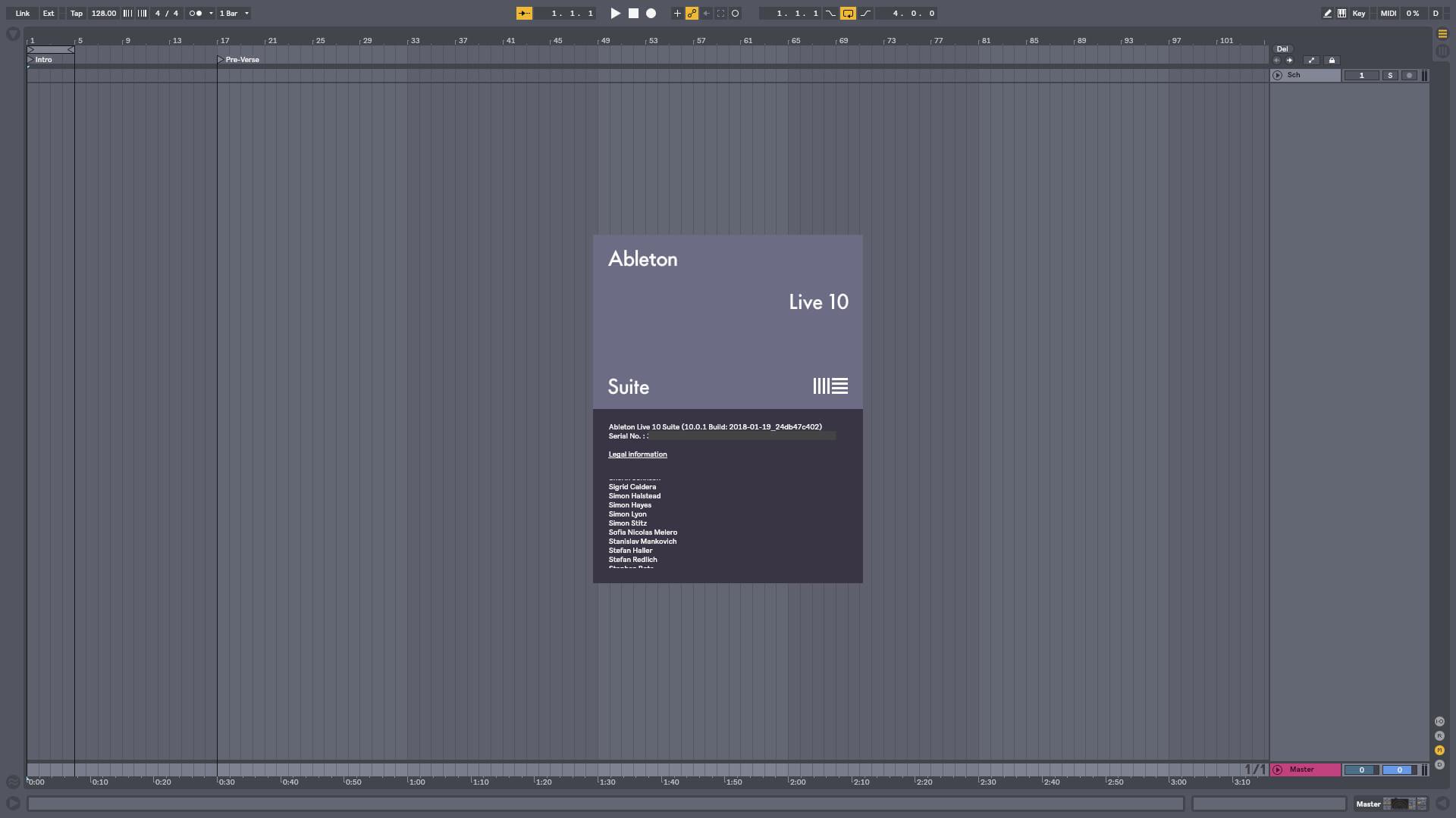 Ableton-Live-10-Suite-10.1.30