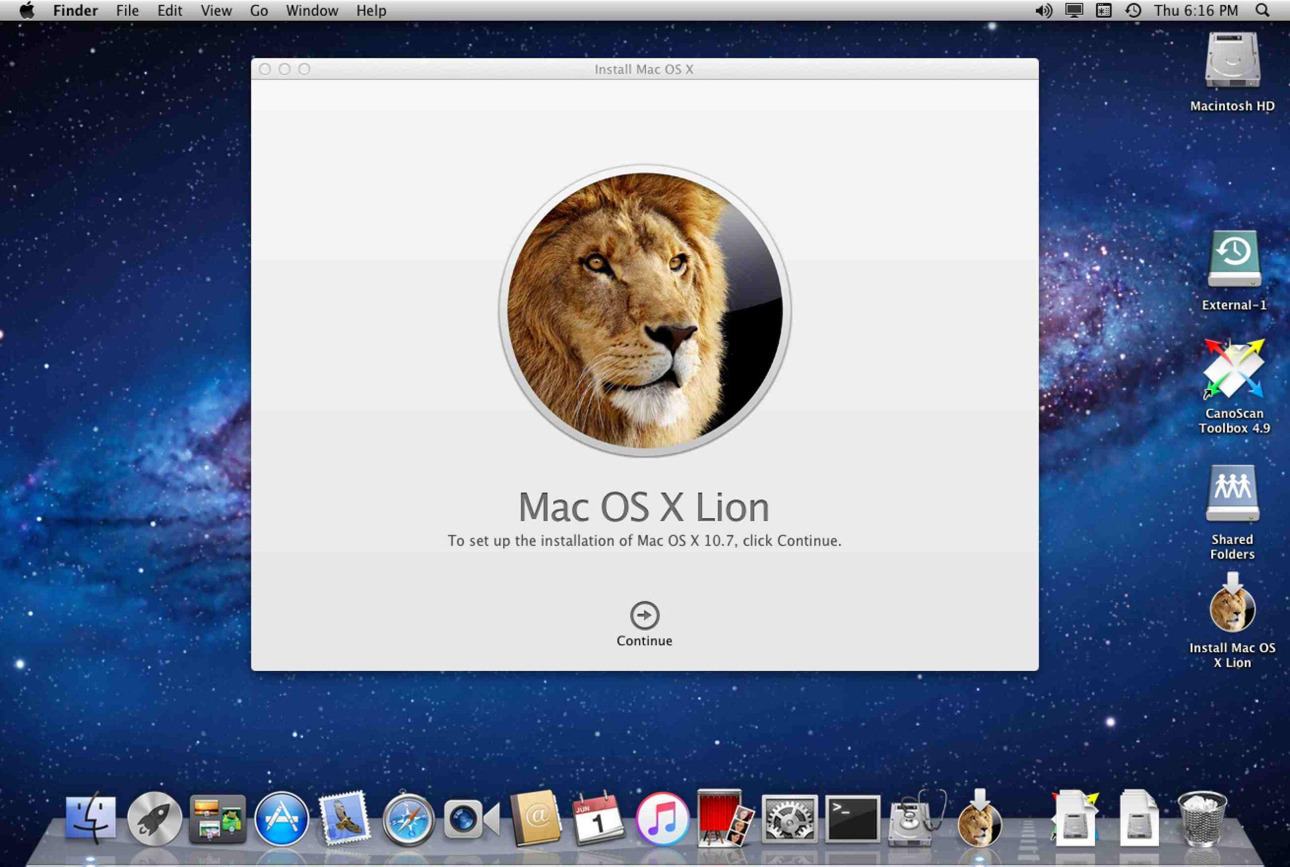 Mac-OS-X-10.7.5-Free