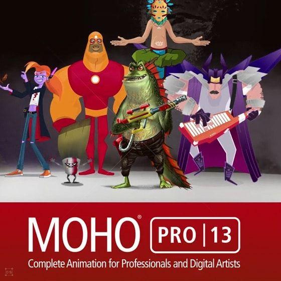 Moho-Pro-13-for-Mac-Free-Crac