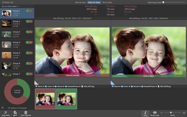 PhotoSweeper-Mac