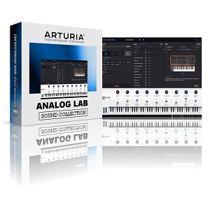Arturia-Analog-Lab-V-for-Mac-Torrent