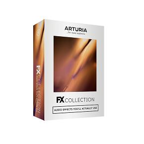 Arturia-FX-Collection-v2021-Free-Download