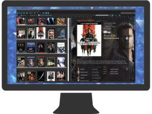 Movie-Collector-Pro