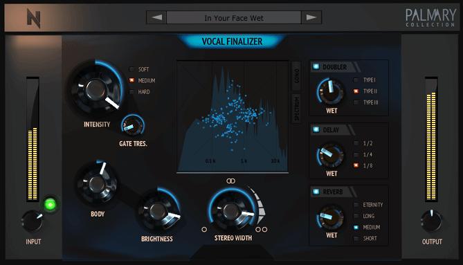 NoiseAsh-Vocal-Finalizer