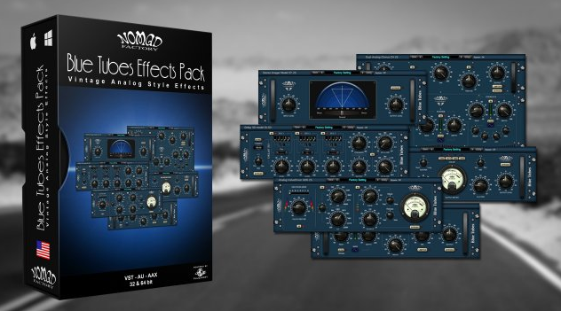 Nomad-Factory-Blue-Tubes-Dynamics-Plugins-for-Mac-Crack