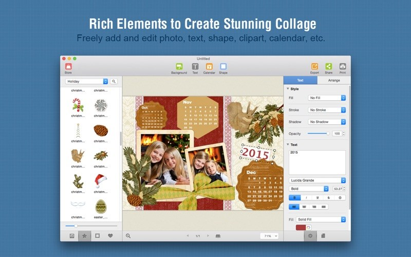 Picture-Collage-Maker-TorrentMac-Download