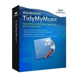 Wondershare-TidyMyMusic-Crack-mac-New