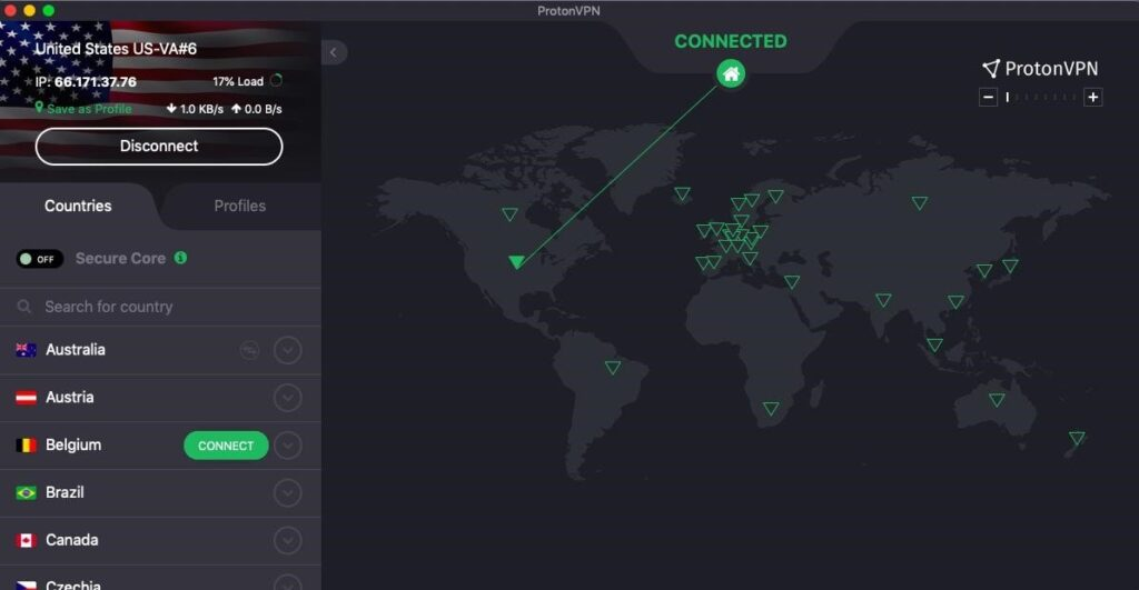 ProtonVPN-2021-Crack-Download