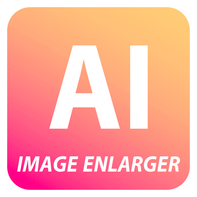 AI-Image-Enlarger-for-Mac