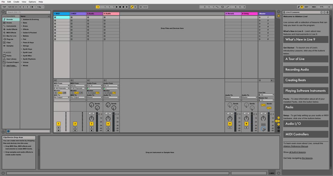 Ableton-Live-9.7-Crack-Mac-Download