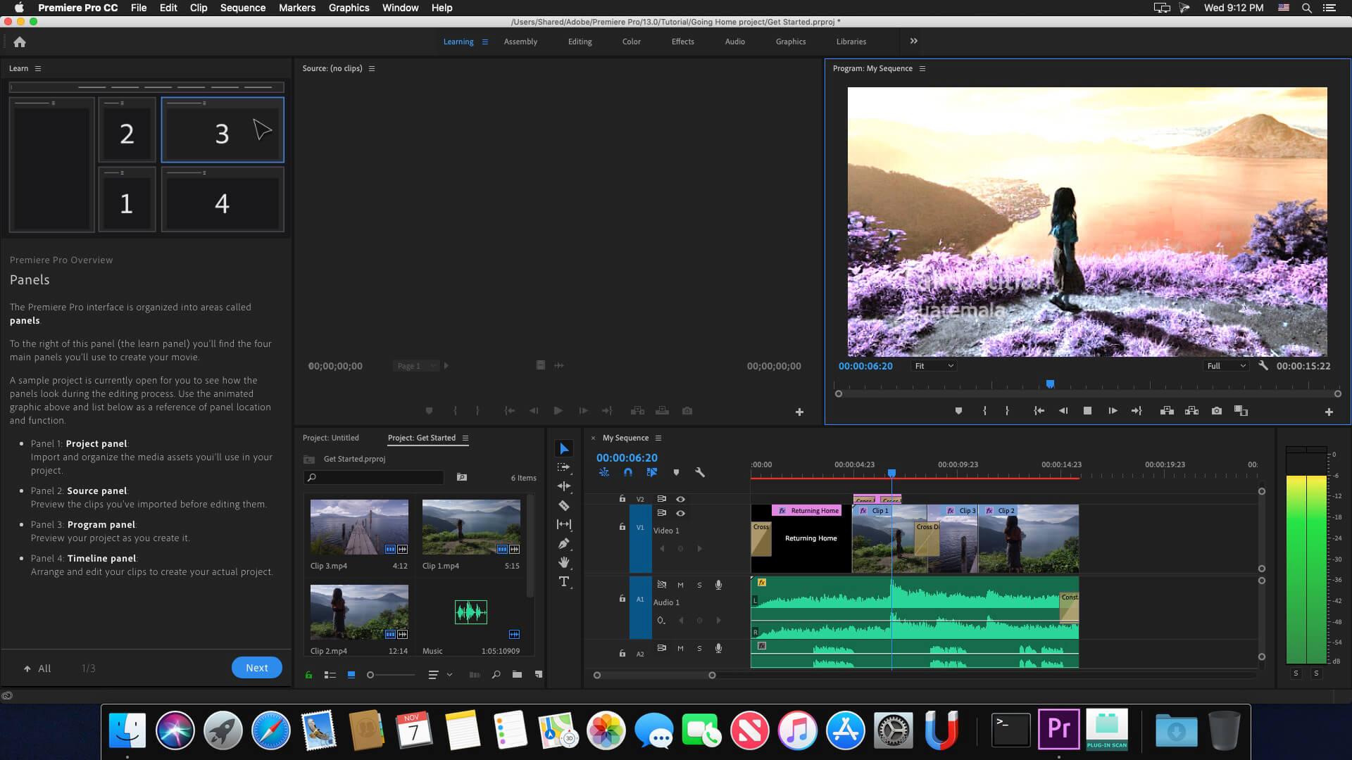 Adobe Premiere Pro Crack 2021 v15.0 for Mac