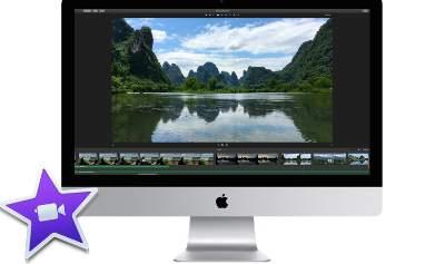 Apple-iMovie