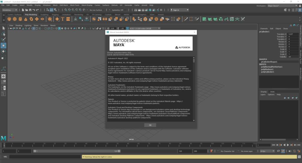 Autodesk-Maya-for-Mac
