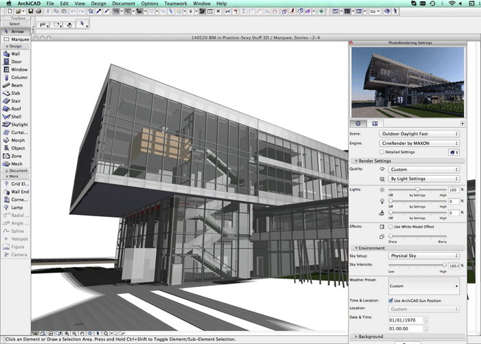 GRAPHISOFT-ArchiCAD-24-for-Mac-Download