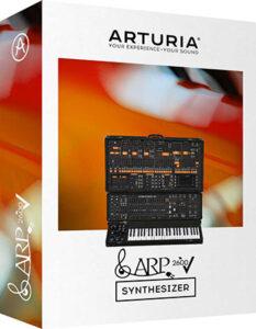 Arturia-ARP-2600
