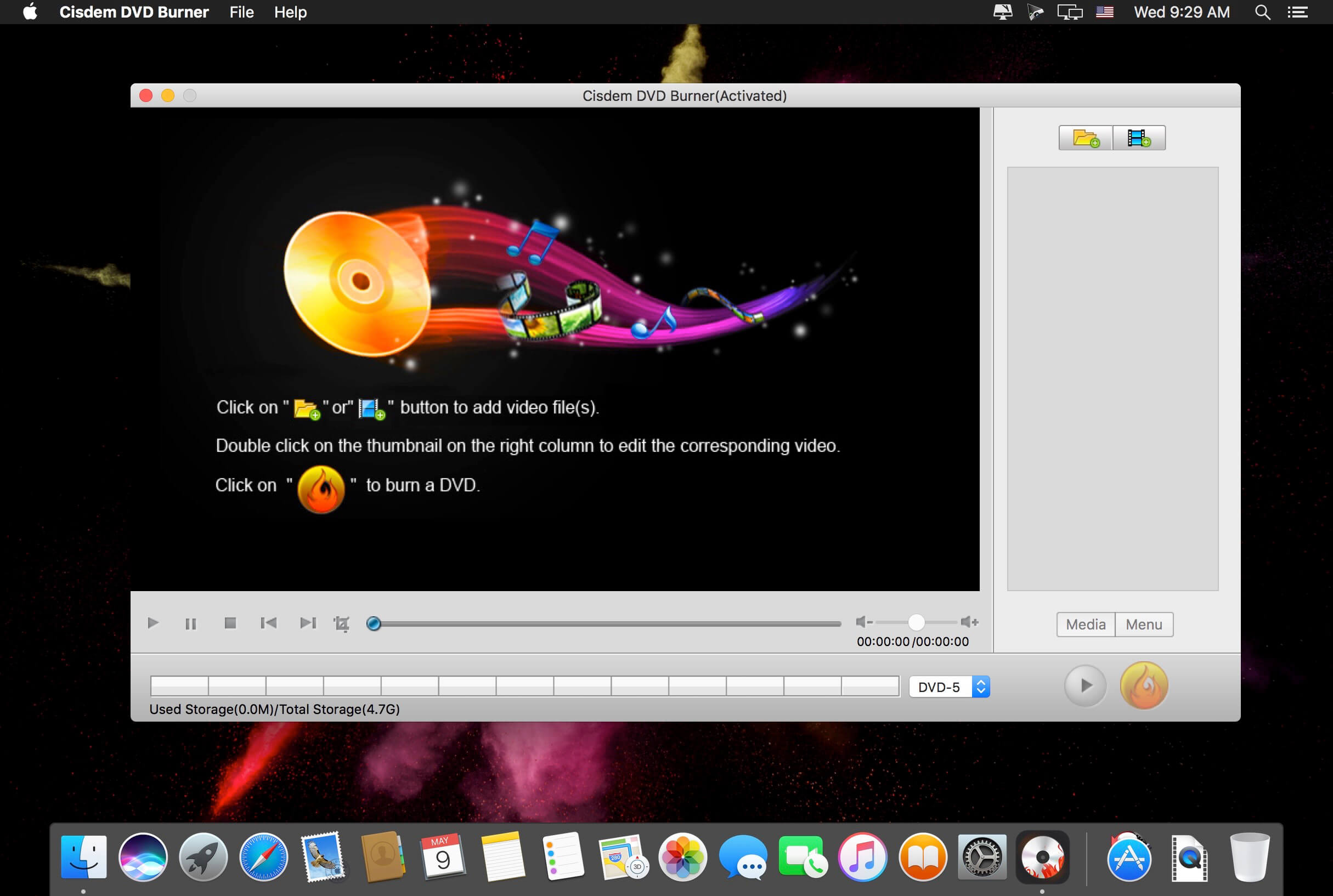 Cisdem-DVDBurner-5-DMG-Download-Downloadies