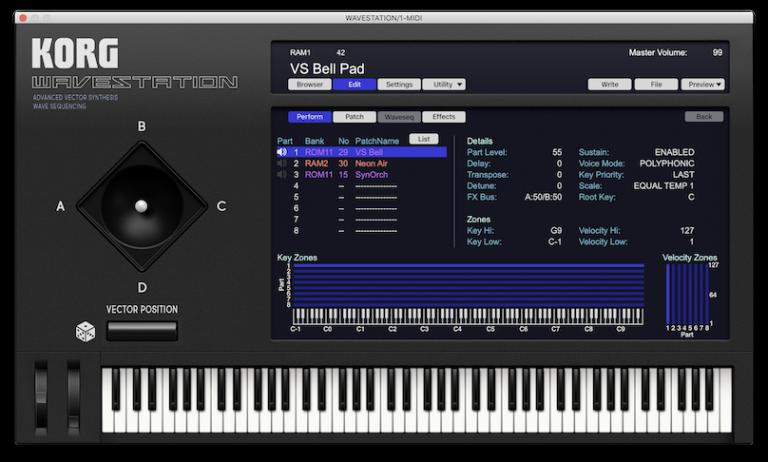 KORG-WAVESTATION-for-Mac-Free-Download