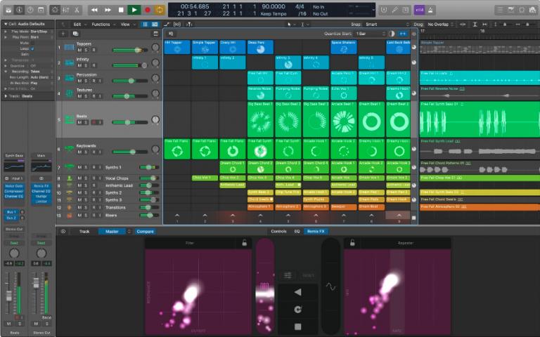 Logic-Pro-X-10.6.1-Free-Download