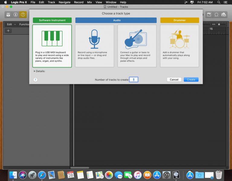 Logic-Pro-X-10.6.2-Free-Download