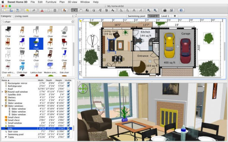 Sweet-Home-3D-6-for-Mac-Free-Download