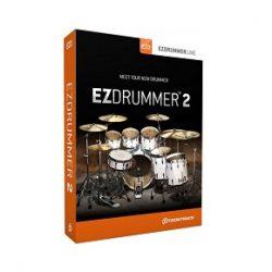 Toontrack-EZDrummer-2-Free-Download