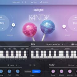 UJAM-Beatmaker-KANDY-2-Free-DownloadUJAM-Beatmaker-KANDY-2-Free-Download