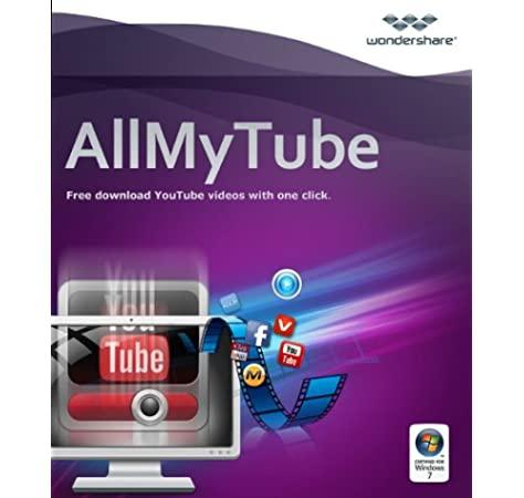 Wondershare-AllMyTube-7-for-Mac-Free-Download