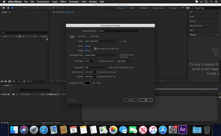 Adobe-After-Effects-2021-for-Mac-Free-Download
