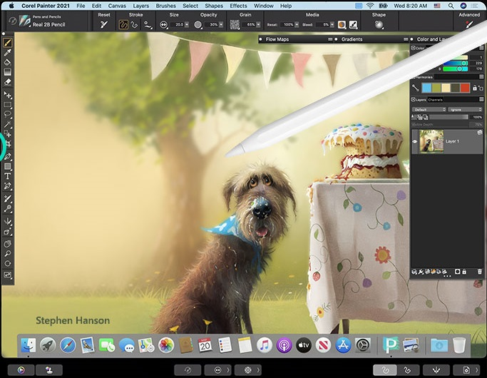 Corel-Painter-2021-for-Mac-Free-Download-