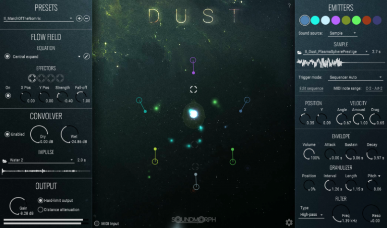 SoundMorph-Dust-for-Mac-Free-Download