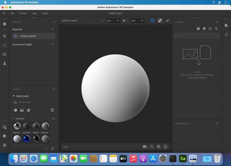Adobe-Substance-3D-Sampler-v3.0-for-Mac-Free-Download-768x552