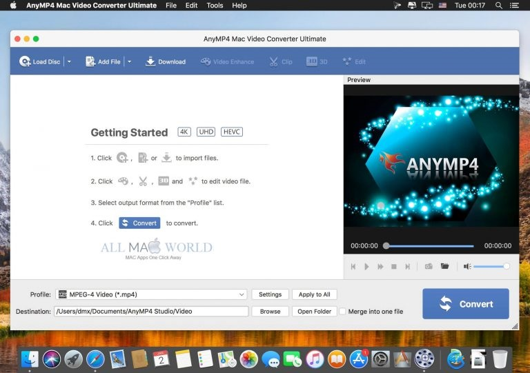 AnyMP4-Mac-Video-Converter-Ultimate-9-for-Mac-Free-Download-1